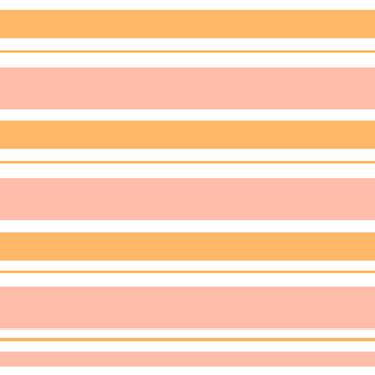 Summer stripes pattern