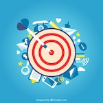 Targeting and icons