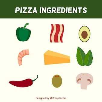 調理するおいしい食べ物