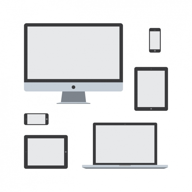 Technological devices design