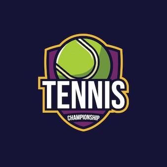 Tennis Championship, American Logo Sport