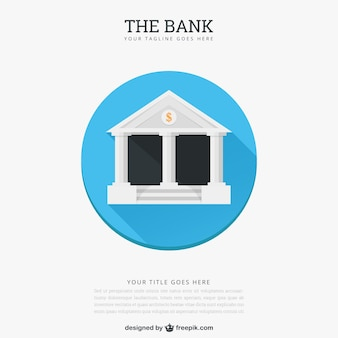 The bank template