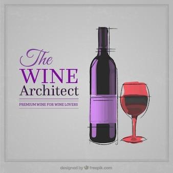 ワインの建築家