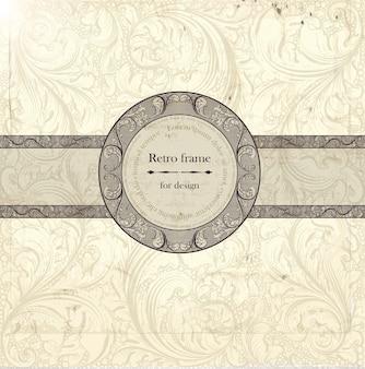 タイルティー装飾装飾カード