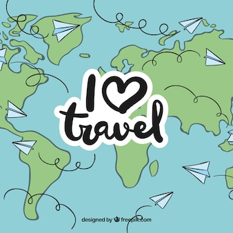 travelling by airplane essay