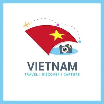 ベトナムをキャプチャ