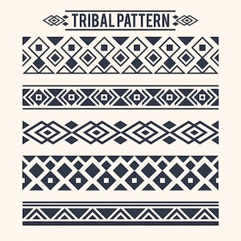 Tribal separators collection