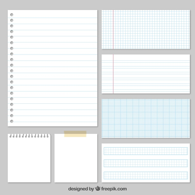 Paper Vectors, Photos and PSD files | Free Download