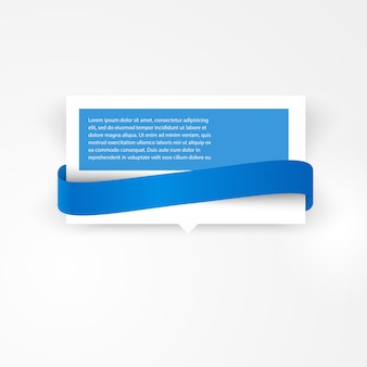 Vector abstract background. Label color lines