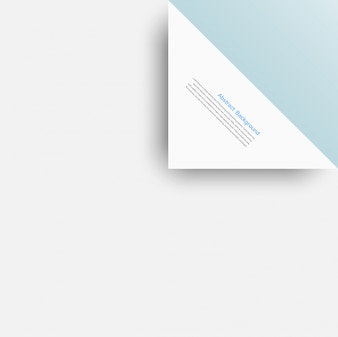 Вектор абстрактного фона. Оригами геометрический