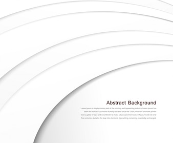 Vector abstract background white. and stripe