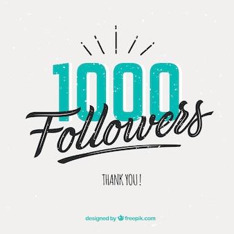 1000 follower celebration - 5 2