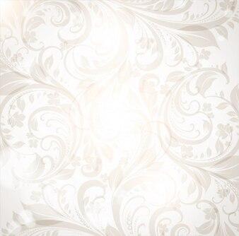 Vintage damask silk paper classic