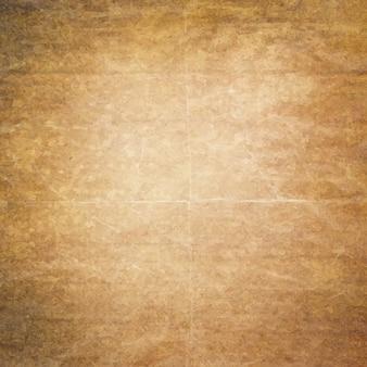 詳細なヴィンテージグランジ紙の背景