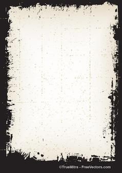 Vintage paper texture vector