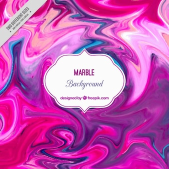 Violet marble background