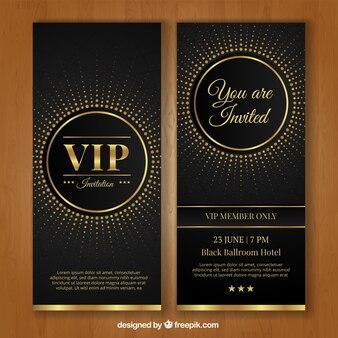 template for invitation card