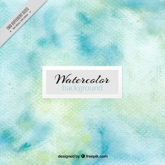 Watercolor mixture background