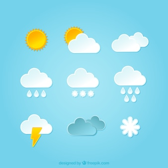 Weather Vectors, Photos and PSD files | Free Download