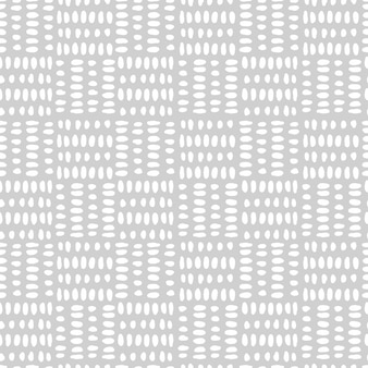 White grid background design