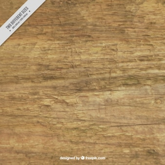 Wood texture with scratches