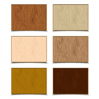 Wooden textures pack