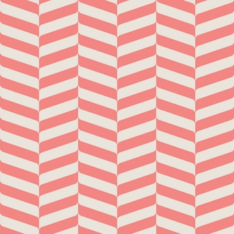 zigzag geometric seamless pattern