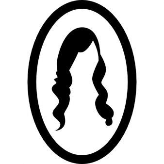 Ovaler spiegel download der kostenlosen icons for Spiegel download