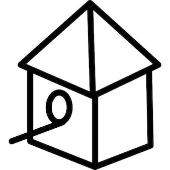 Haus variante von formen hergestellt download der for Haus formen