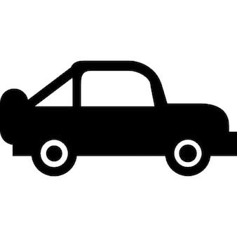 Jeep, ios 7-Schnittstelle Symbol