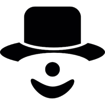 Joker, ios 7-Schnittstelle Symbol