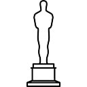 Cinema Awards In Vector in addition Stock Illustration Oscar Statue also Print Oscar Party Tattoos moreover The Big Jinx likewise Qcr2j6aj. on oscar award statue template
