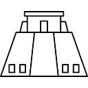 Pyramide des Magiers
