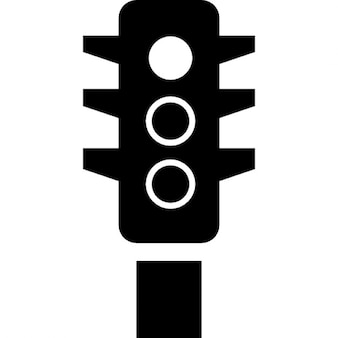 Semaphore Licht