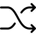 Shuffle Arrows