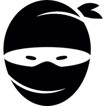 Spion japanische ninja