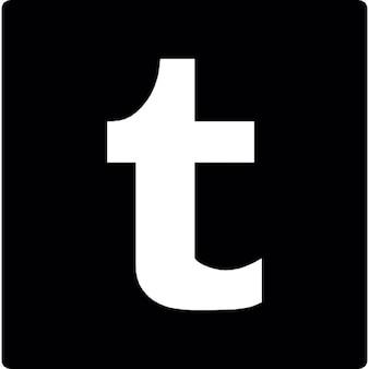 Tumblr Quadrat