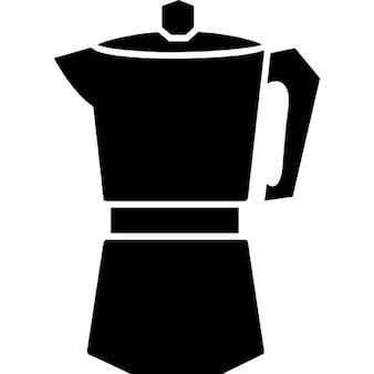 Caffè bollitore