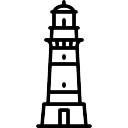 Cape Pallister Lighthouse Nuova Zelanda