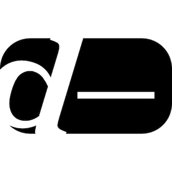 Carta di forma arrotondata