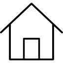 Edifici della citt silhouette scaricare icone gratis for Planimetrie gratuite della casa del campione