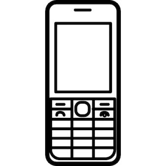 Cellulare nokia modello popolare