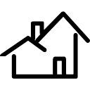 House front foto e vettori gratis for Piani casa africani gratis