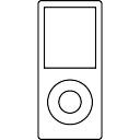 Lettore mp4 scaricare icone gratis - Lettore file mp4 ...