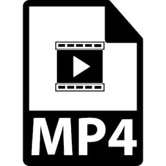 File audio mp3 simbolo interfaccia delineato scaricare for Da mp4 a mp3