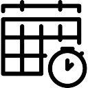 Confermare schedule scaricare icone gratis for Pianificatore di blueprint gratuito