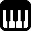 Tastiera di pianoforte foto e vettori gratis for Creatore di piano gratuito