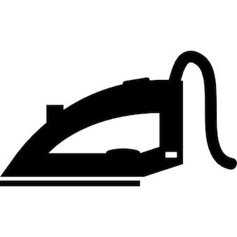 Variante di ferro con filo
