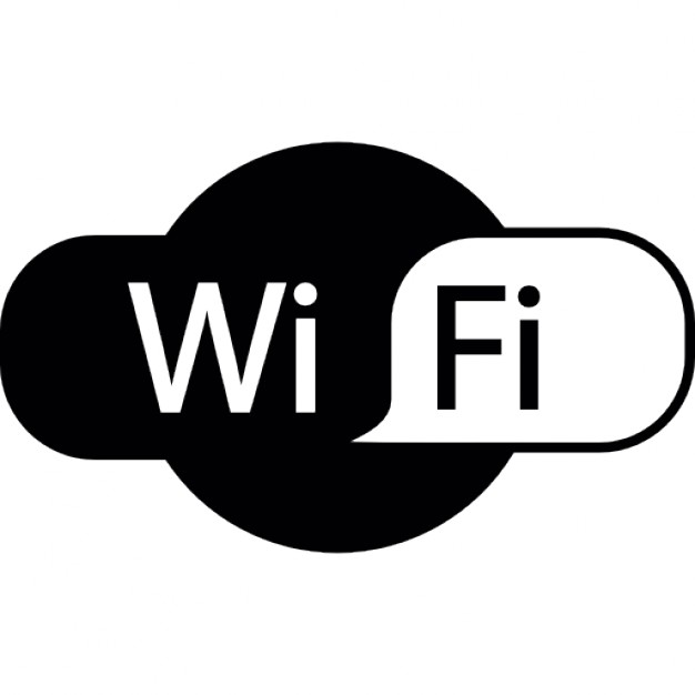 Wifi, simbolo interfaccia ios 7