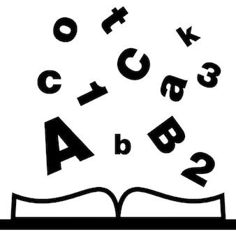 Educatieve boek